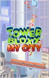 Tower Bloxx: My City