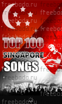 Top 100 Singapore Songs